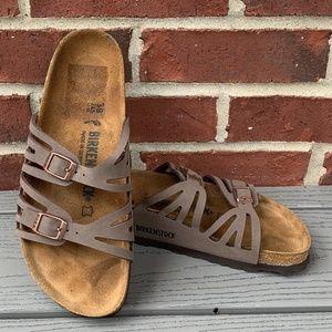 Birkenstock Granada Sandal, 38 N